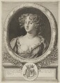 Jane (née Bickerton), Duchess of Norfolk, by Richard Collin, after  Sir Peter Lely - NPG D38990
