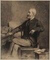 Sir Henry Wylie Norman, after Theodore Blake Wirgman - NPG D38993