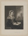 Lady Elizabeth Isabella Norman (née Manners), by James Thomson (Thompson), after  Sir Francis Grant - NPG D38995
