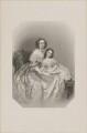 Hon. Lalagé Letitia Caroline Bankes (née Vivian), after Fanny Corbaux - NPG D39260