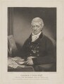 George Unwin, by Nathan Cooper Branwhite, after and published by  Samuel Medley - NPG D39272