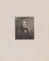 Benjamin Travers, after William Behnes - NPG D39278