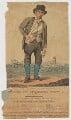 Joseph Edge, by W.H. Watson - NPG D10979
