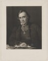 Richard Chenevix Trench, by John Richardson Jackson, after  George Richmond - NPG D39284