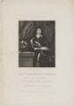 Spencer Compton, 2nd Earl of Northampton, by Robert Cooper, published by  Lackington, Allen & Co, and published by  Longman, Hurst, Rees, Orme & Brown, after  Robert William Satchwell, after  Unknown artist - NPG D38774