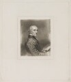 James Northcote, by Henry Meyer, published by  T. Cadell & W. Davies, after  James Northcote - NPG D38781