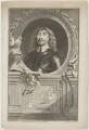 James Graham, 1st Marquess of Montrose, by Jacobus Houbraken, published by  John & Paul Knapton, after  William Dobson - NPG D38926