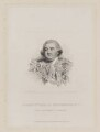 Robert Henley, 2nd Earl of Northington, by William Camden Edwards, published by  John Samuel Murray, after  Sir Joshua Reynolds - NPG D38787