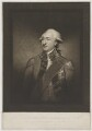 Hugh Percy, 2nd Duke of Northumberland, by Charles Turner, published by  G. Andrews, after  Gilbert Stuart - NPG D39304