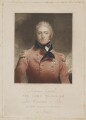 Sir John Moore, by Charles Turner, published by  Colnaghi & Co, after  Sir Thomas Lawrence - NPG D38937