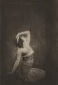 Sophie Fedorova as Ta-Hor in 'Cleopatra', by Emil Otto ('E.O.') Hoppé - NPG x134206