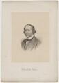Sir Walter Calverley Trevelyan, 6th Bt, by George B. Black - NPG D39290