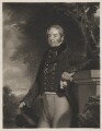 George Tritton, by William Say, after  Sir Thomas Lawrence - NPG D39407
