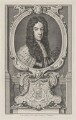 Daniel Finch, 2nd Earl of Nottingham and 7th Earl of Winchilsea, by Jacobus Houbraken, after  Sir Godfrey Kneller, Bt, published by  John & Paul Knapton - NPG D39331