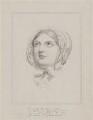 Mrs Arkwright, by Richard James Lane, after  Sir George Hayter - NPG D38952