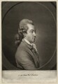 George Simon Harcourt, 2nd Earl Harcourt, by and published by Valentine Green, after  Daniel Gardner - NPG D39336