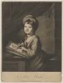 Lady Helena Oakeley (née Beatson), by James Watson, after  Katharine Read - NPG D39340
