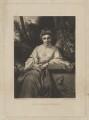 Nelly O'Brien, by Samuel William Reynolds, after  Sir Joshua Reynolds - NPG D39344