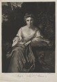 Nelly O'Brien, by James Wilson, after  Sir Joshua Reynolds - NPG D39345