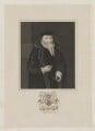 John Mordaunt, 2nd Baron Mordaunt, by Joseph John Skelton - NPG D38955