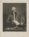 Samuel More, by William Sharp, published by  Samuel More, after  Benjamin West - NPG D38960