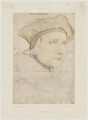 Sir Thomas More, after Hans Holbein the Younger - NPG D38963