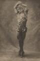 Vaslav Nijinsky in 'Le SpeVaslav Nijinskytre de la Rose', by (Auguste) Bert - NPG x134200