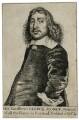 George Monck, 1st Duke of Albemarle, by Richard Gaywood - NPG D39423