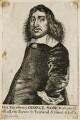 George Monck, 1st Duke of Albemarle, by Richard Gaywood - NPG D39424