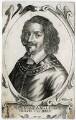 George Monck, 1st Duke of Albemarle, by Adriaen Melaer, after  Unknown artist - NPG D39430