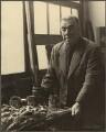 Fernand Léger, by Ida Kar - NPG Ax134275