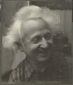 Emmanuel Mané-Katz, by Ida Kar - NPG Ax134288