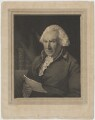 William Turnbull, by William Skelton, after  Mason Chamberlin - NPG D39418