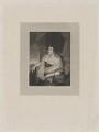 Sydney Morgan (née Owenson), Lady Morgan, by Robert Cooper, after  Samuel Lover - NPG D39027