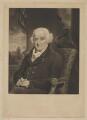 Thomas Morison, by William Ward, after  William Nicholson - NPG D39032