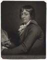 George Morland, by William Ward, after  Robert Muller - NPG D39033