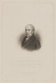 Charles Morris, by William Greatbach, published by  Richard Bentley - NPG D39045