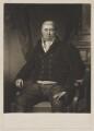 Robert Morris, by William Say, after  Archer James Oliver - NPG D39047