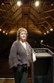 Dame Carol Ann Duffy, by Peter Everard Smith - NPG x134329