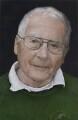 James Ephraim Lovelock, by Michael Gaskell - NPG 6928