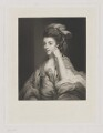 Henrietta Morris (née Musgrave), Lady Morris, published by Henry Graves & Co, after  Sir Joshua Reynolds - NPG D39051