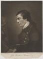 John Hamilton Mortimer, by Valentine Green, published by  Ireland, after  John Hamilton Mortimer - NPG D39053