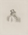 Joseph Mallord William Turner, after Unknown artist - NPG D39445