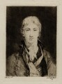 Joseph Mallord William Turner, by Simeon Myers, published by  Raphael Tuck & Sons, after  Joseph Mallord William Turner - NPG D39447