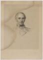 Sir George James Turner, by Francis Holl, after  George Richmond - NPG D39451