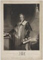 Edward Price Lloyd, 1st Baron Mostyn, by Charles Turner, published by  Edward Parry, after  Mary Martha Pearson (née Dutton) - NPG D39064