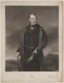 Edward Lloyd-Mostyn, 2nd Baron Mostyn, by Samuel Bellin, printed by  Brooker & Harrison, published by  Edward Parry, after  William Jones - NPG D39065