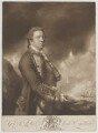 George Edgcumbe, 1st Earl of Mount Edgcumbe, by Edward Fisher, after  Sir Joshua Reynolds - NPG D39072