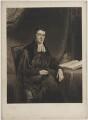 William Muir, by Charles Turner, after  J. Graham - NPG D39081