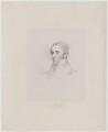 William Ord, by Richard James Lane, after  Joseph Slater - NPG D39361